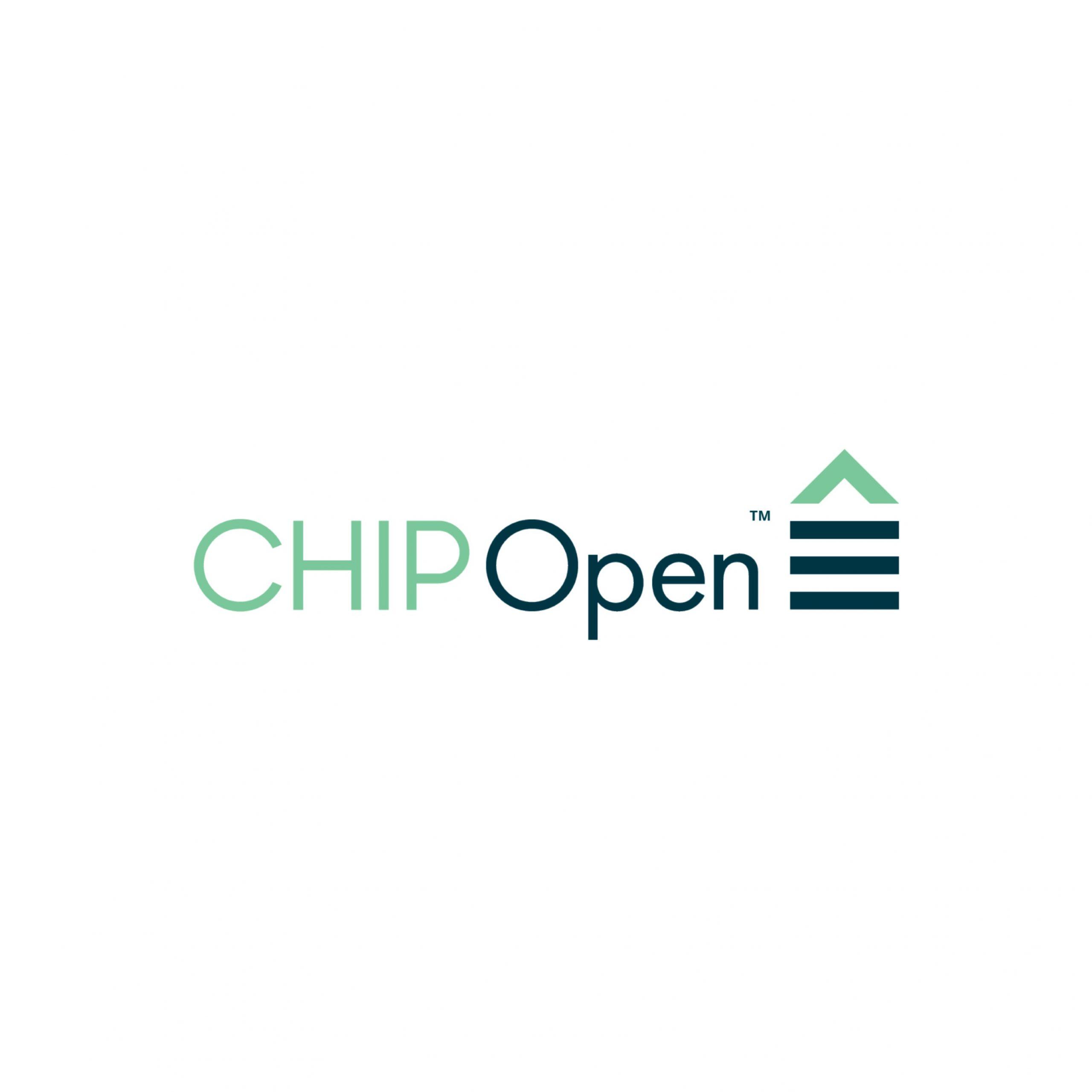 CHIP Open Logo