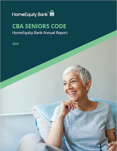 Seniors Code Annual Report